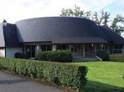 1899, restaurant gastronomique proche Deauville