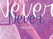 Never Saison Colleen Hoover Tarryn Fisher
