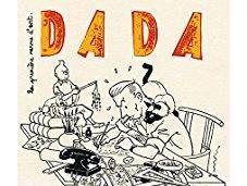 Revue Dada-Hergé**