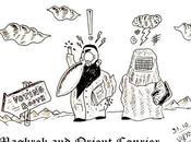 MONDE ARABE démocratie l'Islam sont-ils compatibles?