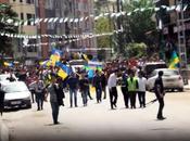 soutient marche supporters pour libération Imad Belaid (Communiqué)