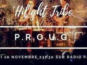 P.R.O.U.G Hilight Tribe tournée, Loule Hashashin