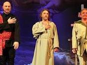 """L'Eglise orthodoxe russe, l'opéra-rock """"Jésus-Christ superstar"""" l'expression artistique sujets religieux général"""