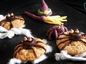 {Recette exclusive LMB#17 Cookies Halloween- pas!}
