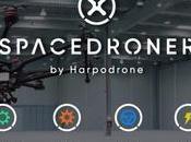 SpaceDroner: centre loisir dédié drones Racing Indoor