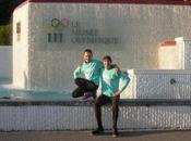 marathon Lausanne: D'UNE RIVIERA AUTRE