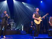Concert rediffusion