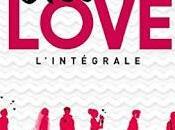 agendas Retrouvez l'intégrale Love Cécile Chomin