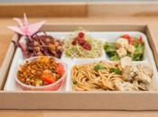 Bento, Feel Good Cuisine