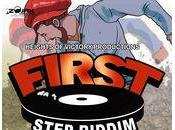 Heights Victory Production-First Step Riddim-2016.