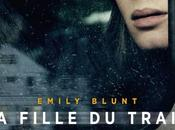 FILLE TRAIN Tate Taylor (2016) Cinéluctable