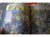 grand livre quêtes fantastiques Andy Dixon Nick Harris (Illustrateur), Simone Boni Muriel Grey (Traducteur)