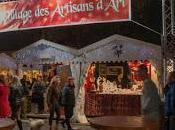 Marché Noël Champs-Élysées 2016