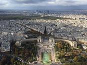 Emmener enfants faire tour chez Eiffel