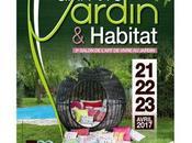 O!SMose Découvrez Salon Univers Jardin 2017, 3ème l'Art Vivre dans jardin habitat durable éco-responsable, Avril Sainte-Maxime (83-Var)