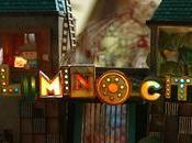 (Let's Play) Lumino City Point & Click dans univers papier carton