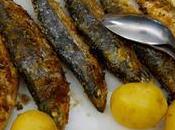 Recette: Sardines grillées barbecue (Sardinhas assadas)