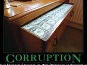 société paie prix extrêmement lourd corruption