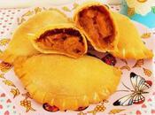 Chaussons pommes sans pâte feuilletée