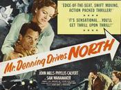 Denning Drives North Anthony Kimmins (1951)