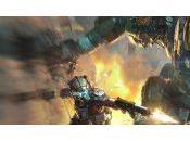 [Test] Titanfall violent choc titans