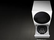 Lave-linge TwinWash Signature design intemporel révolution technologique