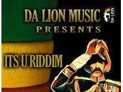 Lion Muzic-Its Riddim-2016.