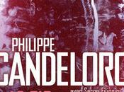 Philippe Candeloro sort Polar sous fond sports glace