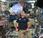 vidéo, conférence presse Thomas Pesquet depuis Station spatiale