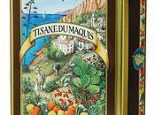 Tisane Maquis Coffret Provence d'Antan