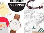 Sélection shopping pour hommes