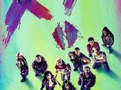 Suicide squad (2016) ★★★★☆