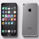iPhone Apple teste prototypes, dont l'un écran OLED incurvé