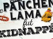 Quand panchen-lama kidnappé