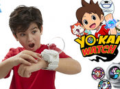 Yokai watch Hasbro licence star Noël