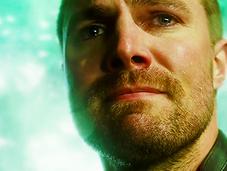 critiques Arrow Saison Episode Invasion.