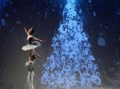 Casse-Noisette Ballets l'Ouest