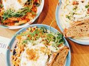 Deliziosa pasta chez Sfizio
