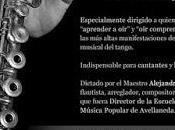 Ouverture inscriptions pour 2017 Academia Nacional Tango [Actu]
