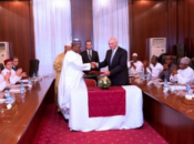 partenariat stratégique entre Maroc Nigeria voit jour Abuja