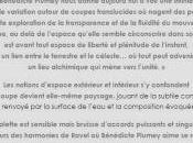 Galerie INSULA exposition Bénédicte Plumey CONTRE COURANT jusqu'au Décembre 2016