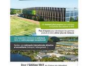 BHR-BUREAU HORTICOLE REGIONAL PAYS LOIRE Salon Végétal, l'évènement dédié univers végétal, aura lieu juin 2017 Nantes Parc Beaujoire (44)