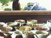 Corée goût