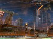 Mise jour Rocket League Starbase