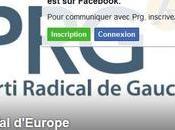 d'Europe Facebook
