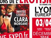 Avis visite LOVE EXPO LYON 2016 Salon l'érotisme
