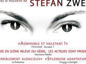 Coup coeur Peur Stefan Zweig théâtre Michel