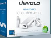 nouvelle application devolo Home Control maintenant disponible