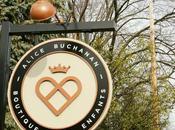 Boutique Alice Buchanan petite merveille pour enfants