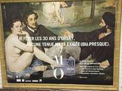 Orsay trente